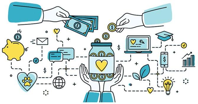 Web hosting per Associazioni Non-Profit